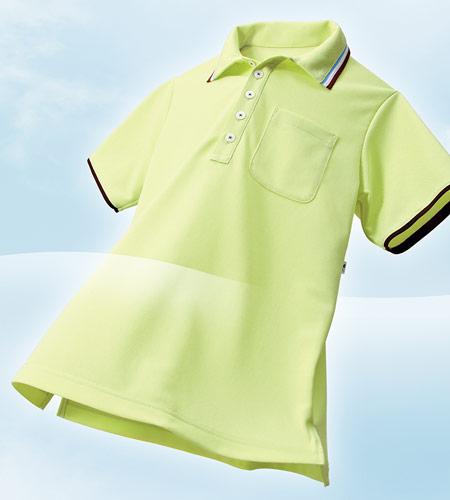 a9-hm2439 ポロシャツ