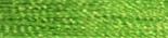 刺しゅう糸色の黄緑[薄](210)