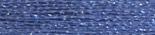 刺しゅう糸色のパープルブルー(307)