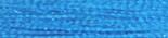 刺しゅう糸色の水色(335)