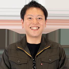ワークユニフォーム店長東野
