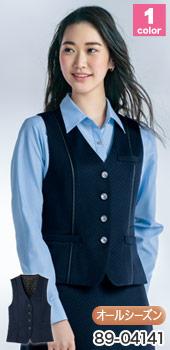 SELERY(セロリー)事務服 89-04141