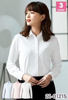 長袖シャツ(21-01215)