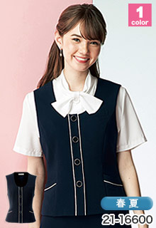EN JOIE(アンジョア)事務服 21-16600
