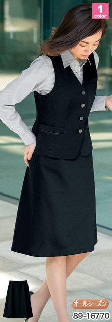 SELERY(セロリー)の事務服スカート 89-16770