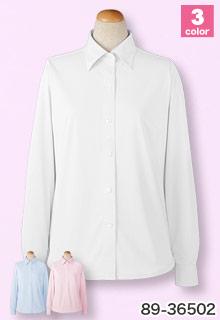 長袖シャツ(89-36502)