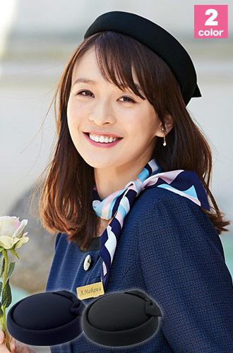 EN JOIE(アンジョア)の事務服 21-OP501