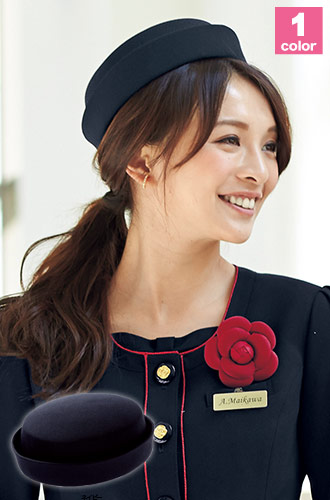 EN JOIE(アンジョア)の事務服21-OP601