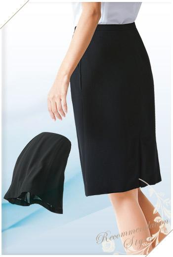 涼しいタイトスカート(a9-ess621)