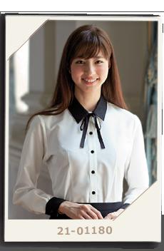 アンジョア(enjoie)事務服 21-01180