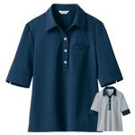 事務服 ポロシャツ(89-36951)