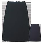 クールビズ事務服 Aラインスカート(A9-ESS620)