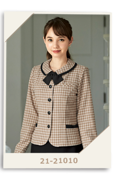 アンジョア(enjoie)事務服 21-21010