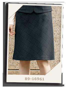 事務服スカート
