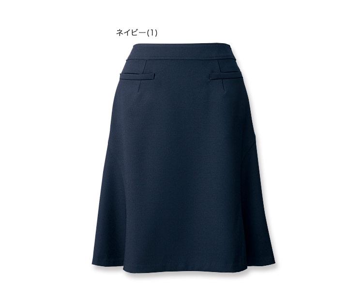 フレアスカート 22-YT3917 カラーバリエーション