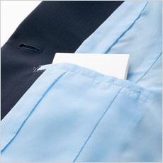 34-AJ0251 内ポケット