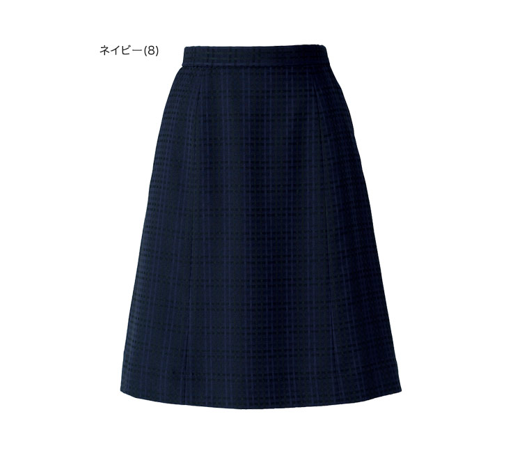 ボンマックス Aラインスカート 34-BCS2109 カラーバリエーション
