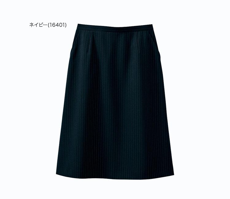 Aラインスカート(89-16401) カラーバリエーション