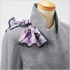 スカーフロープ付き