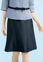 事務服 スカート