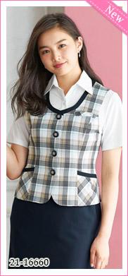 アンジョア(enjoie)制服 21-16660