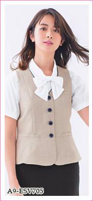 カーシーカシマ(enjoy)制服 A9-ESV705