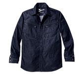 自重堂 Jawin ワークシャツ(01-56504)