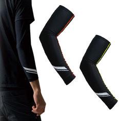 半袖の日焼け防止に最適なアームカバー