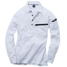 JIS T8118適合の帯電防止ポロシャツ TS DESIGN(藤和)81305