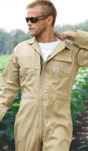 農作業におすすめの作業服
