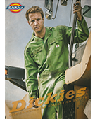Dickies(ディッキーズ)のカタログ