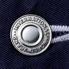 タックボタン