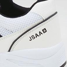 自重堂安全靴 s2181 JSAA A種認定プリント