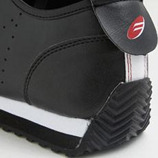 自重堂安全靴 s4172 巻き上げソール