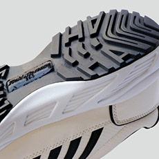 自重堂安全靴 s8171 耐滑ソール