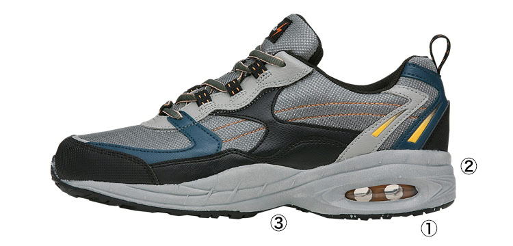 ジーベック安全靴 85109 商品詳細