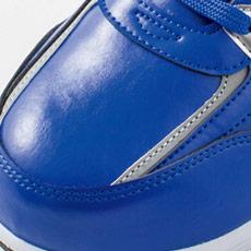 ジーベック安全靴 85140 つま先の反射材