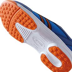 ジーベック安全靴 85406 EVAミッドソール+ラバー