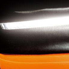 ジーベック安全靴 85712 反射材