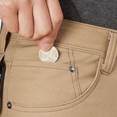 コインポケット(右)