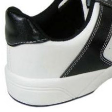 軽量ソールの安全靴 MK7730 疲れにくいミッドソール
