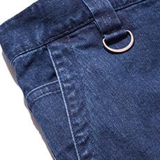 右脇コインポケット