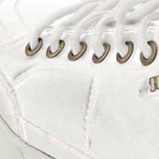 アイトス 安全靴 TULTEX AZ-51633 ベロ部分にブランドネーム