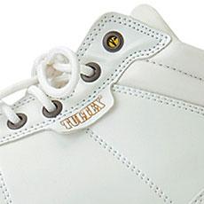 アイトス 安全靴 TULTEX AZ-51633 サイド部分反射材使用