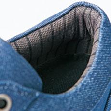 アイトス 安全靴 TULTEX AZ-51648 履き口