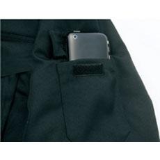 左袖ポケット