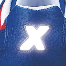 ジーベック 安全靴 ステンレス鋼ワイヤーレースは耐久性抜群