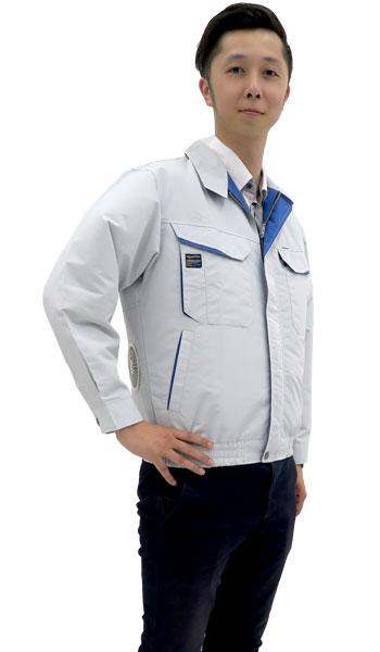 空調服 ku90470