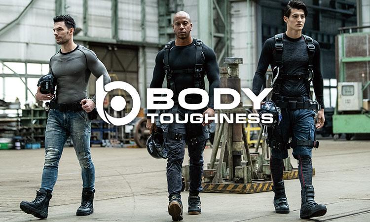 BODY TOUGHNESS(ボディタフネス)