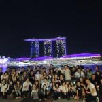 シンガポールの海外研修